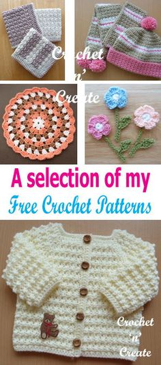 The 117 Best Free Home Decor Crochet Patterns Images On Pinterest In