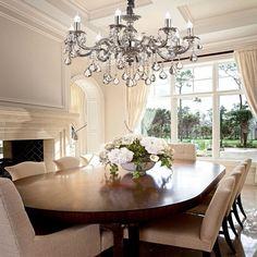 Lighting Solutions, Chandelier, Dining Table, Ceiling Lights, Modern, Furniture, Design, Home Decor, Candelabra
