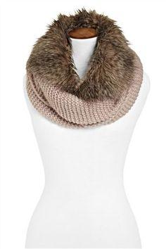 Buy Ecru Faux Fur Snood from the Next UK online shop Next Fashion, Latest Fashion For Women, Fall Fashion Trends, Winter Fashion, Stylish Hats, Vintage Fur, Winter Warmers, Winter Wear, Street Chic