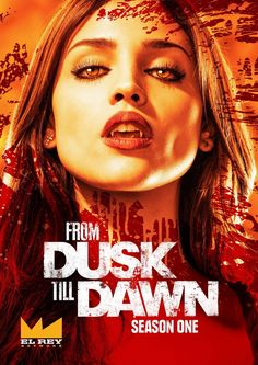 This explosive release from the supernatural action series FROM DUSK TILL DAWN includes all 10 episodes of the show's first season, following the story of Seth and his unhinged brother Richie, whose v