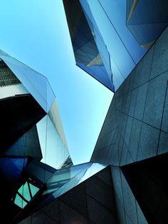 Starhill Gallery Shopping Mall. Architects: Spark Location: Kuala Lumpur, Malaysia