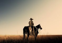 Christopher Wilson, American Cowboy Photography
