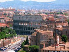 Mijloace de transport in Roma