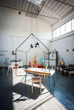 Zerogloss Design Store In Vicenza, Italy | Yatzer