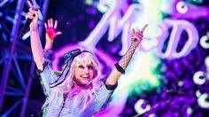 For the past few years, Disneyland Resort guests have enjoyed all the splendiferous wonders of the Mad T Party, from the White Rabbit's mega mix of muchness to the most amazing and talented band this side of Wonderland.