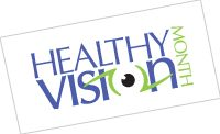 Healthy Vision Month, May 2014