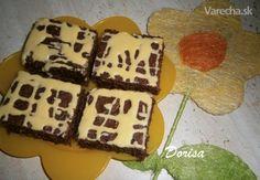 Cviklový koláč (fotorecept)