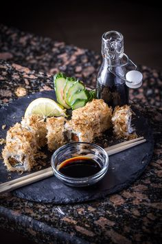 REBLOGGED - Sushi
