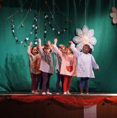 Gala de Nadal 2013 - Dansa Moderna Kids