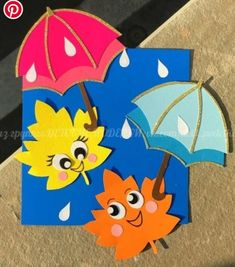Autumn / Fall Preschool No Prep Worksheets & Activities Fall Crafts For Toddlers, Paper Crafts For Kids, Toddler Crafts, Preschool Crafts, Fall Preschool, Children Crafts, Baby Crafts, Autumn Crafts, Spring Crafts