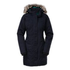 Here is the coat I just bought. Pricey? yes, maybe. But it's more like paying $3/day for the 3 months of bitter winter in order to stay warm. Sounds cheaper that way!