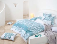 Shop the best quality Quilt covers, Quilt cover Sets, Doona Covers, Duvet covers online to mesmerize yourself with desired bedding decoration and comfort. Linen Bedroom, Linen Bedding, Bedding Sets, Master Bedroom, Kids Bedroom, Bed Linen Australia, Contemporary Duvet Covers, Ideas