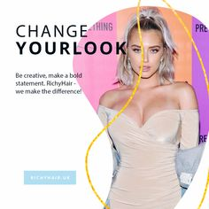 Change your look this summer. With extensions, you can style your hair however you like. Damaged hair from bleach? No worries, you can still have that long lustrous hair like before while growing your healthy hair back. Bae, Damaged Hair, You Look, Healthy Hair, You Changed, Hair Extensions, Bleach, Your Hair, Summer