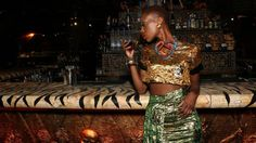 Gear Up for Upcoming Africa Fashion Week London 2015 - Chicamod