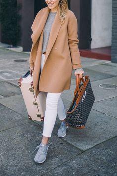 Travel Style | Gal Meets Glam | Bloglovin'