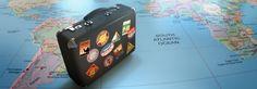 Mon blog parmi tant d'autres... Lechatmorpheus: Préparer mes Vacances : quoi mettre dans ma valise...
