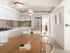 küche-moderne-deko-ideen-minimalistisch-design.jpeg (600×397 ... - Wohnideen Minimalistische Bar