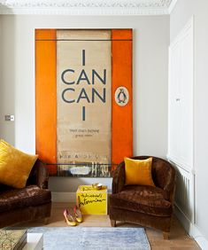I can - Harland Miller