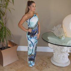 FLASH SALE Stunning summer dress  !  Great sensual feeling dress.. Like you're wearing your nightgown  Joseph Ribkoff Dresses Maxi