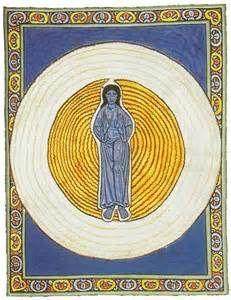 Hildegard of Bingen Mandalas