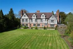 Buy your own Downton Abbey: 10 stately homes for sale | Traditional ... Douglas R. Shrewsbury
