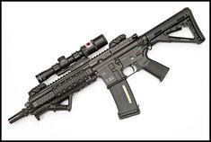 HK 416 Find our speedloader now! http://www.amazon.com/shops/raeind