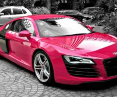 this would totally be my car if i win the lottery or something