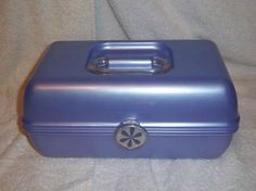 Old style caboodles make up case!