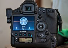 Canon EOS-1D X DSLR Compass display on LCD Canon Photography, Canon Eos, Compass, Cameras, Display, Ideas, Floor Space, Billboard, Camera