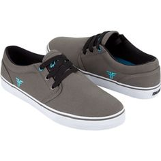 FALLEN The Easy Mens Shoes