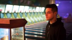 Mr. Robot: Elliot Alderson (Rami Malek)
