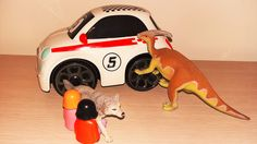 About Italy: 1. Rome was founded by Romolo and Remo, two twins saved by a shewolf 2. We are grate car designers: the Fiat 500 above is one example of it 3. There have been many dinosaurs' bones discovered on our territory