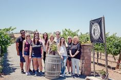 Join our Baja California Wine County Tour on July 8th!