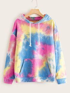 [pi n_description] tie dye Tie Dye Outfits, Cool Outfits, Fashion Outfits, Tomboy Outfits, Emo Fashion, Tie Dye Shirts, Tie Dye Sweatshirt, Diy Tie Dye Hoodie, Band Shirts