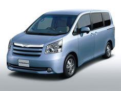 Toyota Noah '2007–10