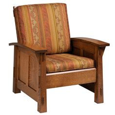 Mission Viejo Chair