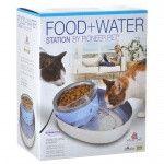 Pioneer Food + Water Station