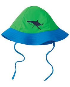 70e2f3c7c16 Swimmy Sunhat from  HannaAndersson.