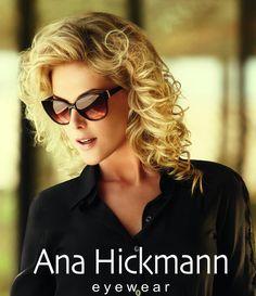 Ekskluzywne okulary Ana Hickmann  http://www.zyciewluksusie.pl/firma/1307/ekskluzywne-okulary