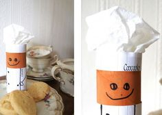 Would you like a cookie?    Toilet roll craft    Coocoolo