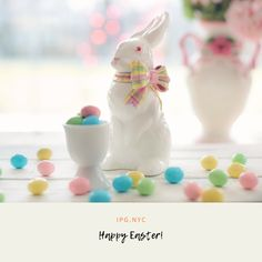 Fun easter egg hunt ideas diy projects craft ideas & how to's for home decor with videos Hoppy Easter, Easter Bunny, Easter Eggs, Easter Card, Easter Greeting, Easter Wishes, Greeting Cards, Decor Crafts, Diy Home Decor