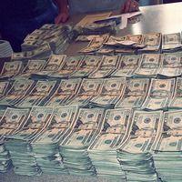 I manifest money daily