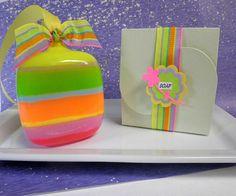 Handmade Soap ~ Samba by Kokolele on Etsy