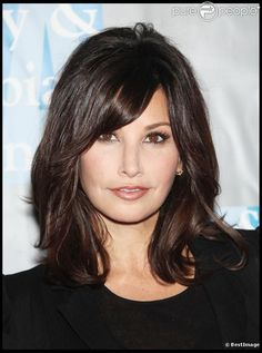 gina gershon hairstyles - Google Search