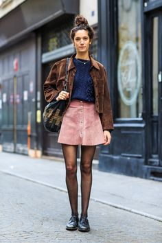 Look du jour : Out Fit Of the Day Glamour #GLAMOOTD | Glamour
