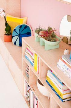 Regal selber bauen: DIY Anleitung