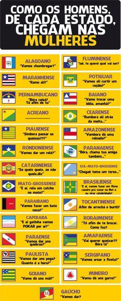 Assédio e cantadas no Brasil