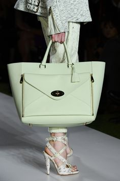 Mulberry,  Spring / Summer 2013