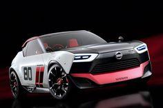 Nissan IDx NISMO Concept 1