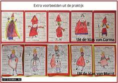 JufShanna.nl: Thema Sinterklaas - tekenopdracht Kids Rugs, Projects, Painting, Beren, Art, December, Education, School, Do Crafts